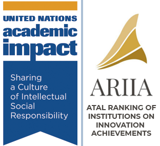 MEMBER - UNITED NATIONS ACADEMIC IMPACT