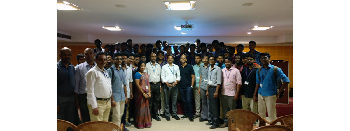Mechanical Engineering Alumni Events